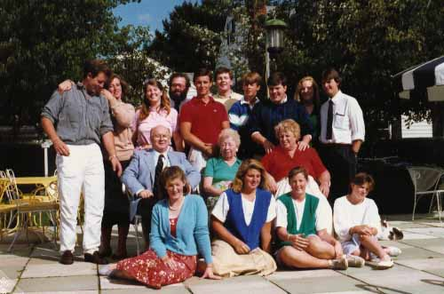The Clan in 87